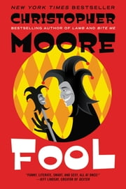 Fool - A Novel ebook by Christopher Moore