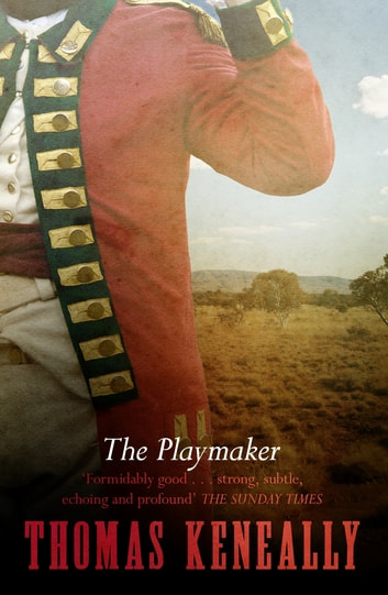 The Playmaker ebook by Thomas Keneally