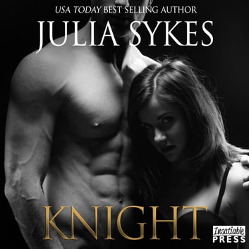 Knight - Impossible, Book 4 audiobook by Julia Sykes
