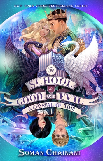 The School For Good And Evil Ebook