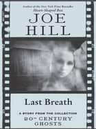 Last Breath ebook by Joe Hill