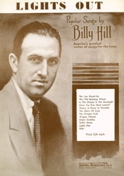 Lights Out - as performed by Eddy Duchin, Single Songbook ebook by Billy Hill