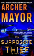 The Surrogate Thief ebook by Archer Mayor