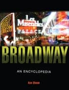 Broadway ebook by Ken Bloom