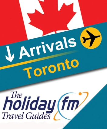 Toronto ebook by Holiday FM