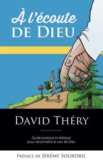 u00c0 l u0026 39  u00e9coute de dieu ebook de david th u00e9ry