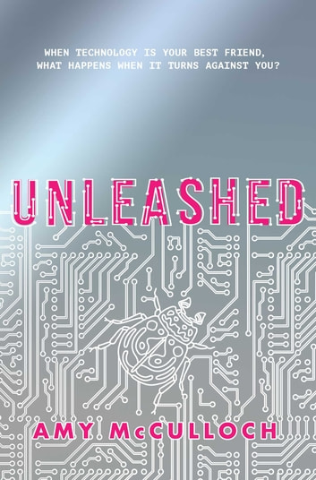 Unleashed ebook by Amy McCulloch