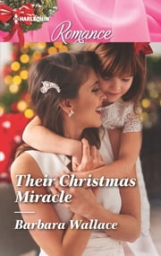 Their Christmas Miracle ebook by Barbara Wallace