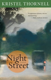 Night Street ebook by Kristel Thornell