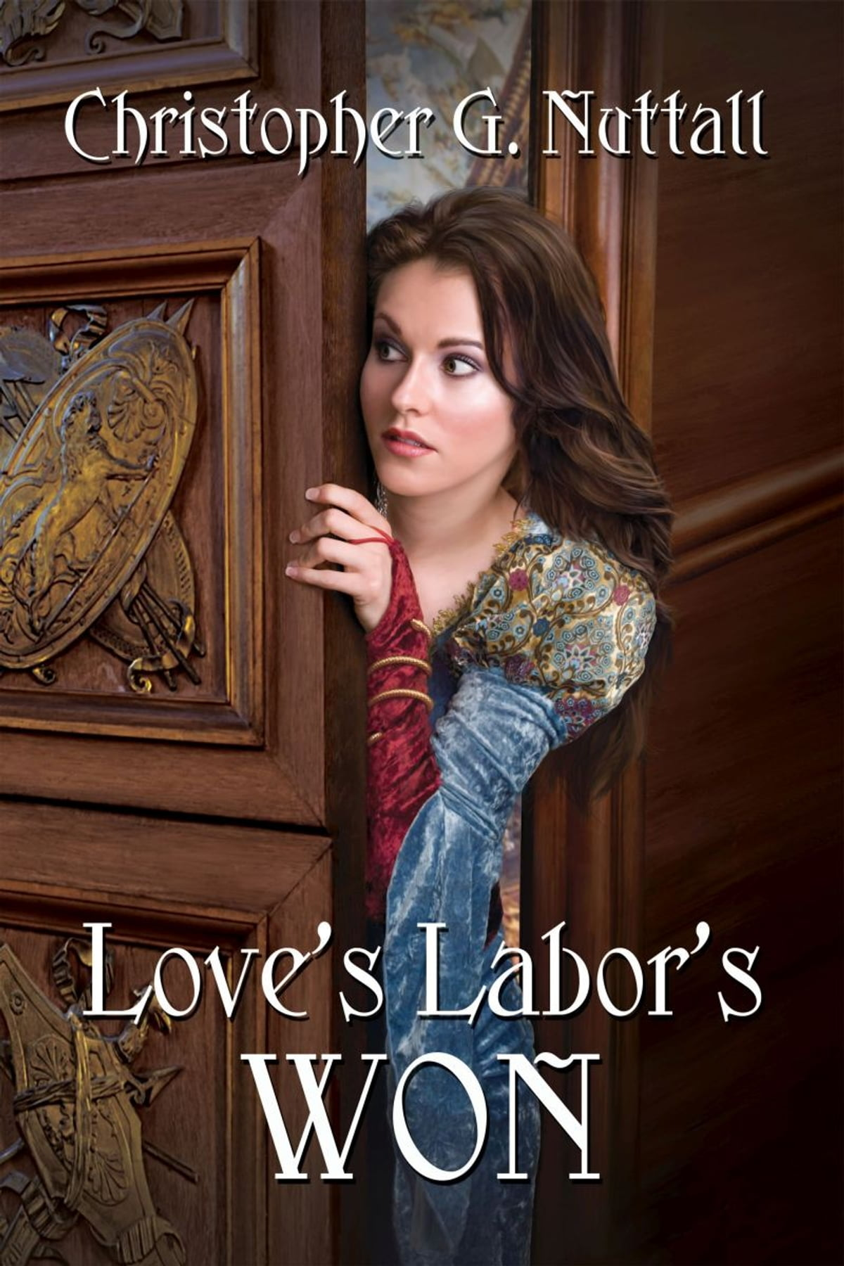 Loves labors won ebook by christopher nuttall 9781606193075 loves labors won ebook by christopher nuttall 9781606193075 rakuten kobo fandeluxe Document