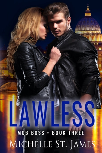 Lawless ebook by Michelle St. James