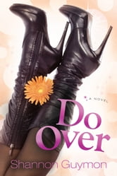 Do Over ebook by Shannon Guymon