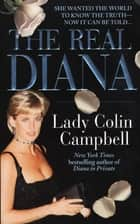 The Real Diana ebook by Colin Campbell
