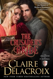 The Crusader's Bride ebook by Claire Delacroix