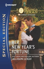 Her New Year's Fortune ebook by Allison Leigh