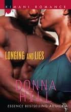 Longing and Lies ebooks by Donna Hill