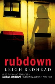 Rubdown ebook by Leigh Redhead