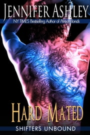 Hard Mated ebook by Jennifer Ashley