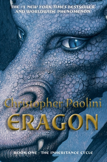 Eragon - Inheritance, Book I ebook by Christopher Paolini