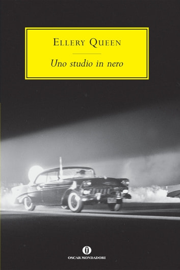 Uno studio in nero ebook by Ellery Queen