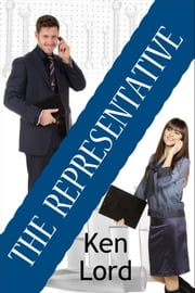 The Representative ebook by Ken Lord