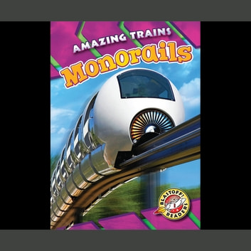 Monorails audiobook by Christina Leighton