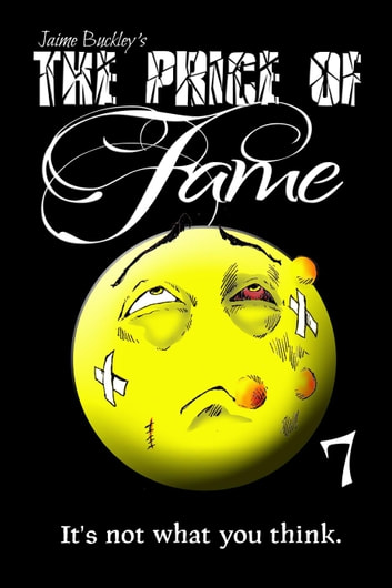 The Price of Fame - Chronicles of a Hero, #7 ebook by Jaime Buckley