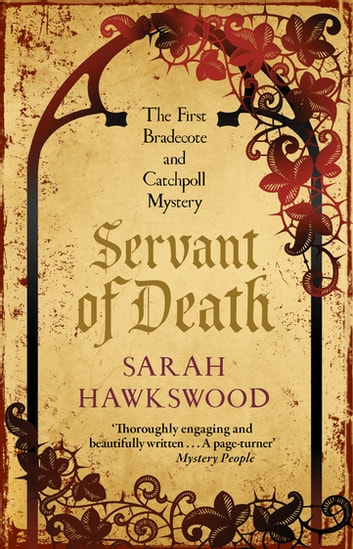 Servant of Death ebook by Sarah Hawkswood