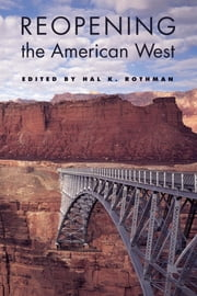 Reopening the American West ebook by