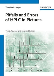 Pitfalls and Errors of HPLC in Pictures ebook by Veronika R. Meyer