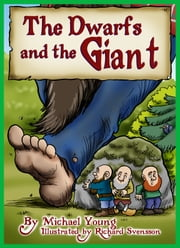 The Dwarfs and The Giant ebook by Michael Young