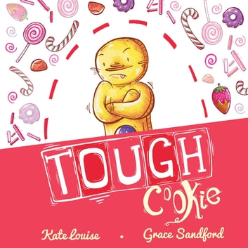 Tough Cookie ebook by Kate Louise