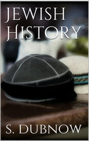 Jewish History ebook by Simon Dubnow