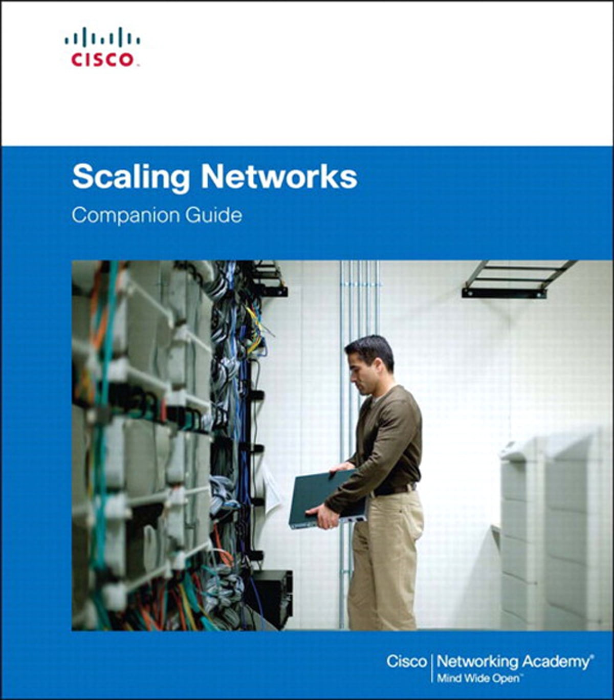 Scaling Networks Companion Guide eBook by Cisco Networking Academy -  9780133476385 | Rakuten Kobo