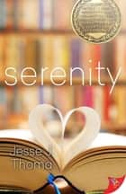 Serenity ebook by