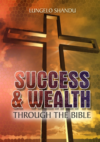Success & Wealth Through The Bible ebook by Lungelo Shandu