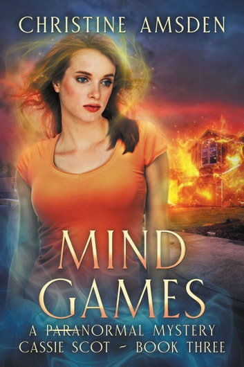 Mind Games ebook by Christine Amsden
