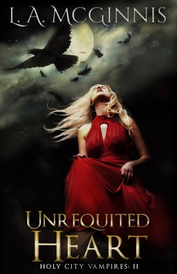 Unrequited Heart ebook by L.A. McGinnis