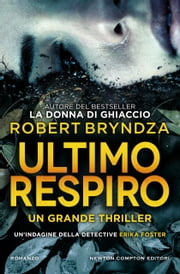 Ultimo respiro ebook by Robert Bryndza