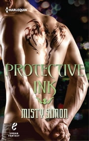 Protective Ink ebook by Misty Simon