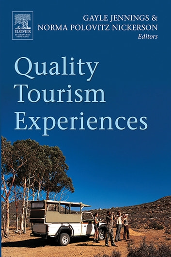 Quality Tourism Experiences ebook by