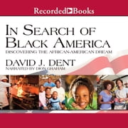 In Search of Black America - Discovering the African-American Dream audiobook by David Dent