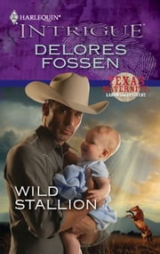 Wild Stallion ebook by Delores Fossen