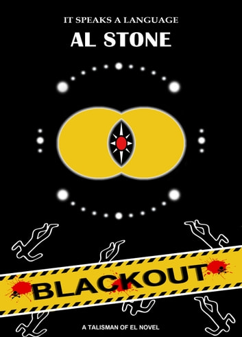 Blackout ebook by Al Stone