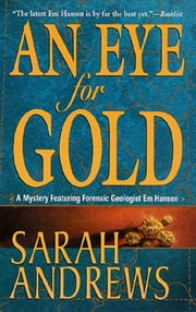 An Eye for Gold ebook by Sarah Andrews