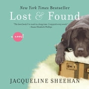 Lost & Found - A Novel audiobook by Jacqueline Sheehan