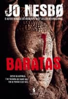 Baratas ebook by Jo Nesbo