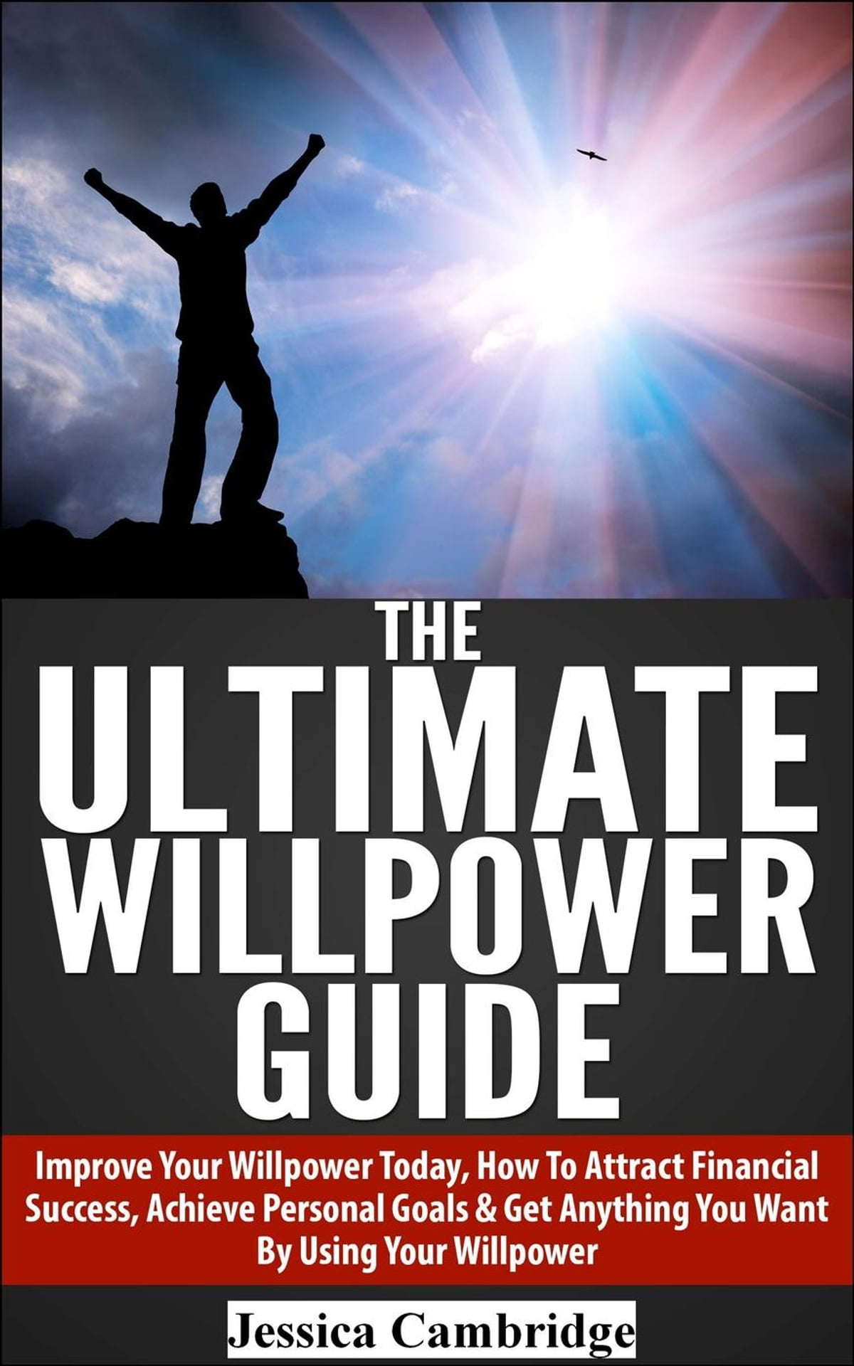 How to Improve Your Willpower forecast