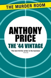 The '44 Vintage ebook by Anthony Price
