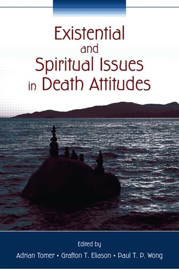 Existential and spiritual issues in death attitudes ebook by existential and spiritual issues in death attitudes ebook by fandeluxe Images